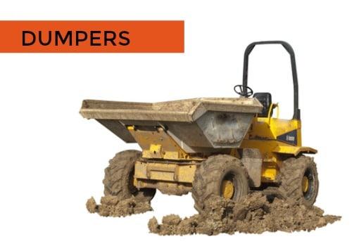 Diggers N Dumpers